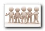 精美3D立体人物壁纸