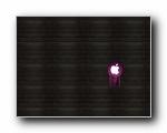 木质苹果普屏壁纸 1600x1200