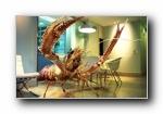 创意无限立体3D设计壁纸 1680x1050