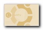 Ubuntu 绿色简约壁纸 1680x1050