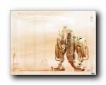 3D立体设计壁纸 2008/08/10