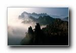中国山水风光宽屏壁纸(一)