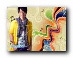 音乐之声偶像明星壁纸(三)