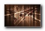 高清世界地图壁纸