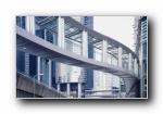 现代建筑 高清宽屏壁纸 1920x1200
