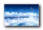经典回顾:魔幻蓝天白云圣地