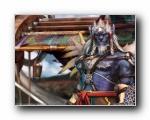 最终幻想高清壁纸集(Final Fantasy)