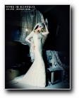 九月新娘婚纱