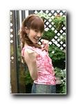 清纯日本女孩壁纸