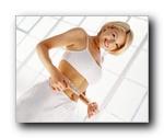 温馨家居系列女人减肥篇