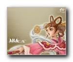 韩国游戏壁纸
