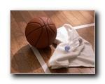 体育用品系列壁纸一