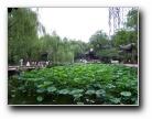 祖国风光壁纸-苏州园林