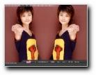 李宇春写真-超级女声