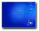 海皙蓝广告壁纸