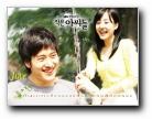 韩国影视壁纸爱情篇