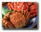 高清晰海鲜美食