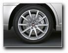 汽车壁纸轮胎篇