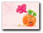 动漫水果壁纸