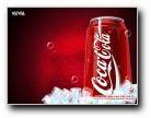 可口可乐商业壁纸