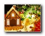 圣诞节图片壁纸4
