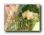 徐静蕾写真[4]2006月历
