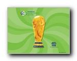 2006世界杯壁纸专辑