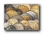 金融系列硬币专辑