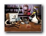 Linux主题壁纸2