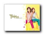 Twins写真壁纸