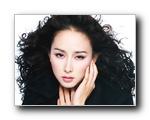 中国古典美女胡静写真