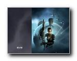 EVE游戏壁纸