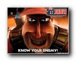 别惹蚂蚁/the ant bully 官方壁纸