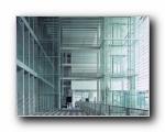 韩国高楼建筑设计精美壁纸1600*1200