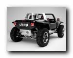 高清晰Jeep越野车壁纸之一