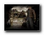 《生化危机4:Resident Evil4》 壁纸