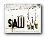 恐怖电影《电锯惊魂3 【夺魂锯3】(2006 SAW 3 )》