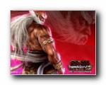《铁拳:暗黑复苏》(Tekken・Dark Resurrection)