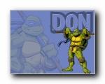 忍者神龟官方壁纸