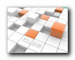 立方体设计壁纸系列一
