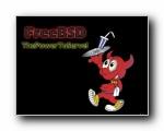 FreeBSD精品壁纸