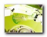 LINUX SUSE 9.3里的壁纸