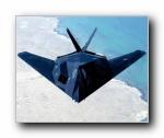 "F-117A Nighthawk""夜鹰""战机壁纸"