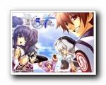 《风色幻想5》官方游戏壁纸
