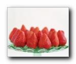 草莓蛋糕 1280*1024