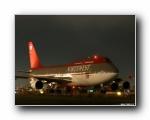 民用航空飞机壁纸