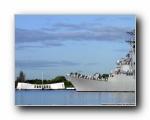 军事重镇珍珠港壁纸