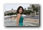 邦女郎,意大利影星卡特里娜・穆里诺(Caterina Murino)