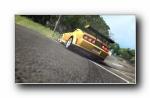 PSP赛车游戏=无限试驾