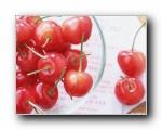 樱桃(多分辨率)